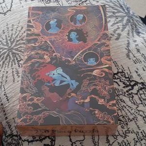 LitJoy Crate Puzzle